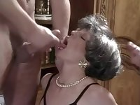 Exotic sex movie Gangbang private crazy show