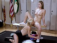 Whipping a teen into shape