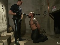 BoundGods : Rogue Cop and The Hairy Biker