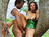 african step siblings bdsm lesson