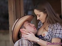 Country Girl - Dani - Passion-HD