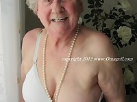 OmaGeiL Extremly Compilation of Granny Pictures Slideshow